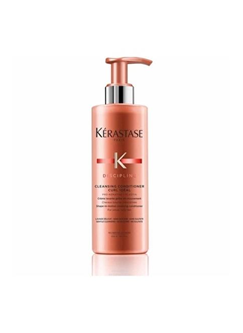 Kerastase Cleansing Krem Curl ideal 400 Ml Renksiz
